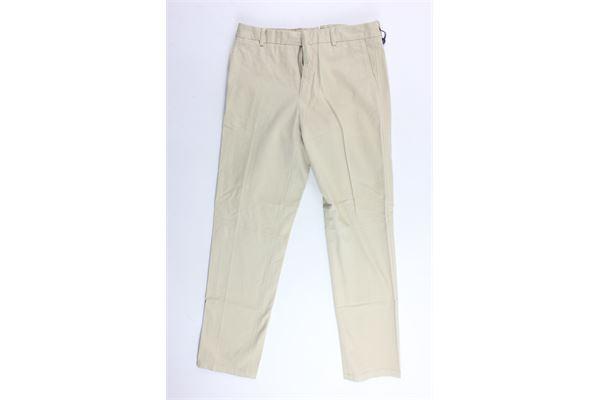 RALPH LAUREN | Trousers | 323689335001BEIGE