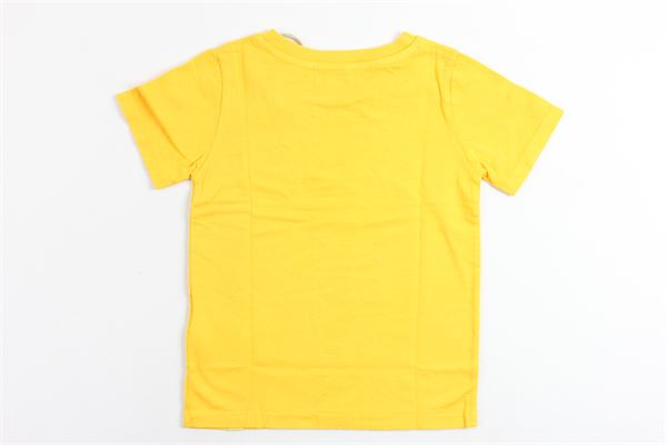 ROY ROGER'S |  | T-SHIRTROYROGER'S3GIALLO