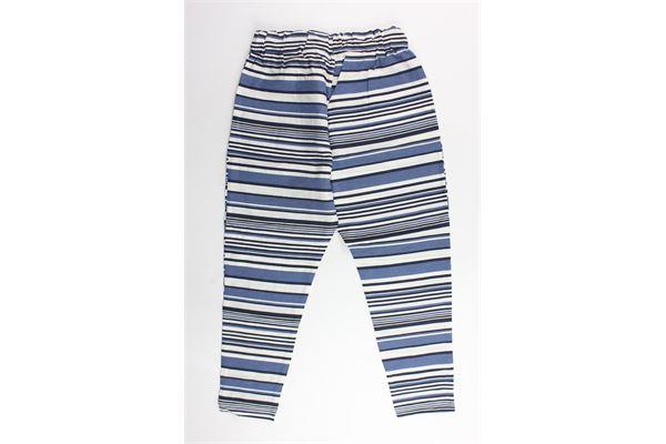 SAITAC | Trousers | PANTA2BLU