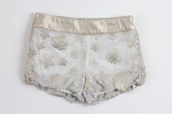 SHEVER | Shorts | CHNSO6159ORO