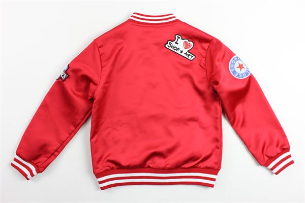 SHOPART | Jackets | 014131ROSSO