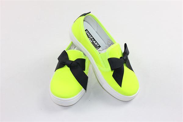 SHOPART   Shoes   6078GIALLO FLUO