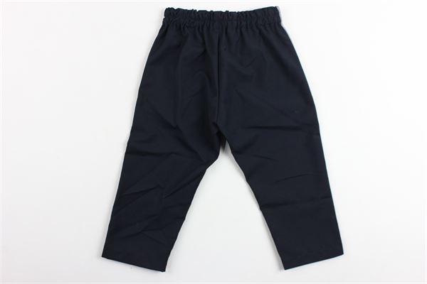 SKILL-OFFICINE | Trousers | PANTSPORTBLU