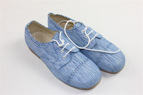 SONATINA | Shoes | 6178828TAZBLU