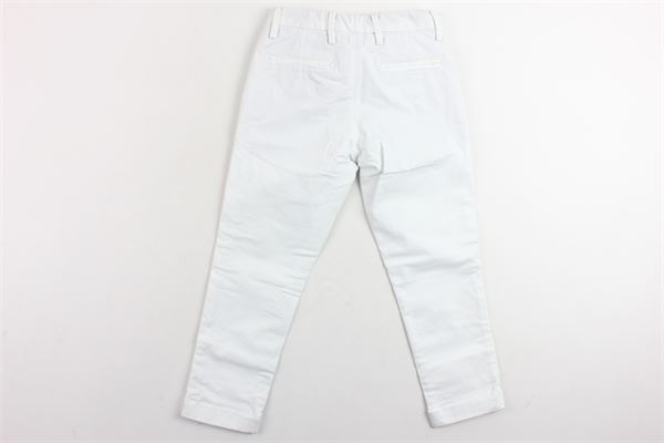 SP1 | Trousers | B3101657BIANCO