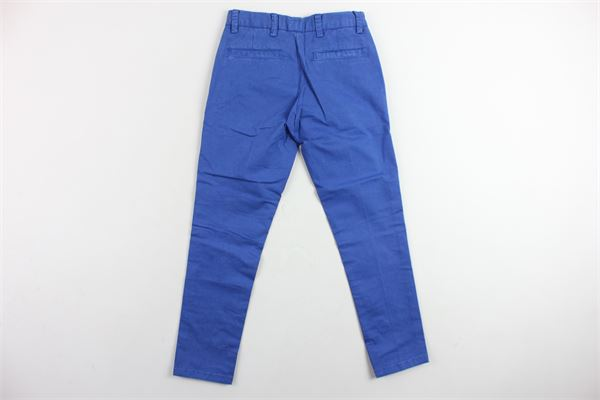 SP1 | Trousers | B3101691COBALTO