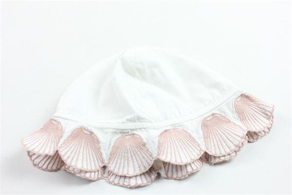 STELLA McCARTNEY | Hats | 491791SKK42BIANCO