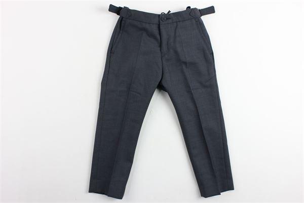 STELLA McCARTNEY | Trousers | UA1349076BLU