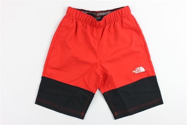 THE NORTH FACE      NF0A3NNH9GFROSSO