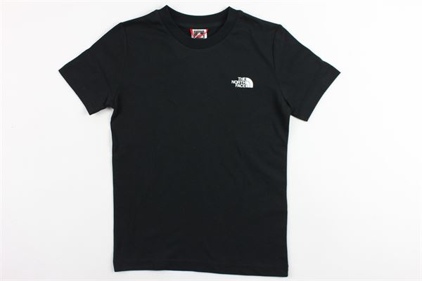 THE NORTH FACE |  | T92WANFN4NERO