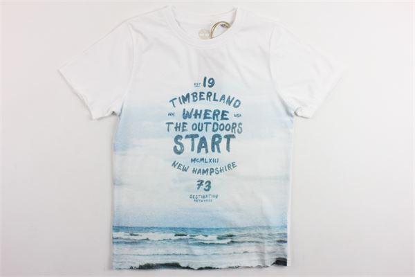 TIMBERLAND |  | T25L664BIANCO