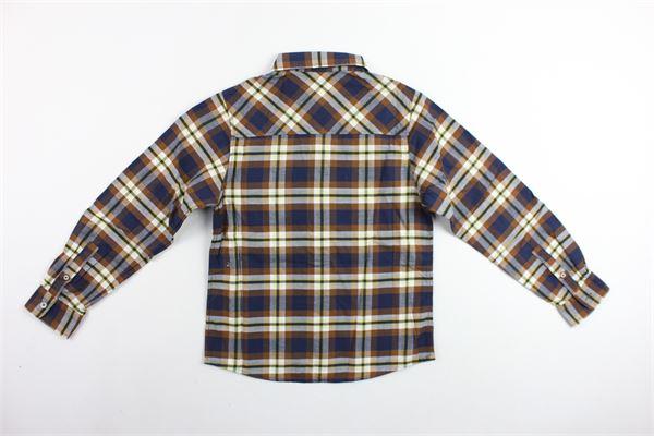 TIMBERLAND | Shirts | T25M145BLU