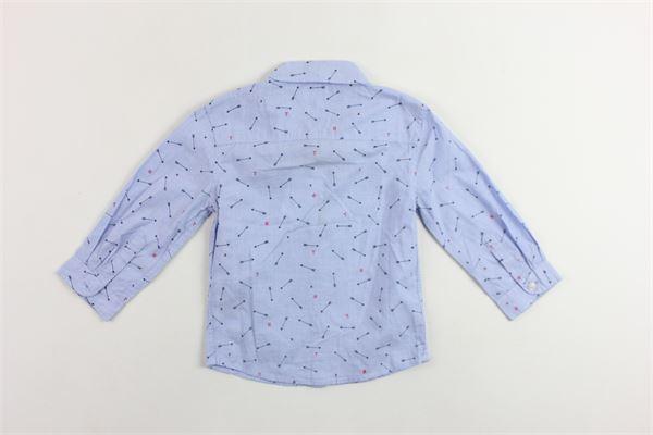 TOMMY HILFIGER | Shirts | KB0KB04573474CELESTE