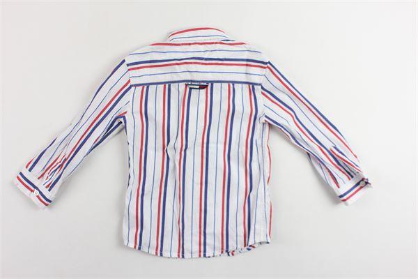 TOMMY HILFIGER | Shirts | KB0KB04767123BIANCO