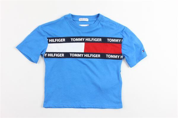 TOMMY HILFIGER      KS0KS00036417CELESTE