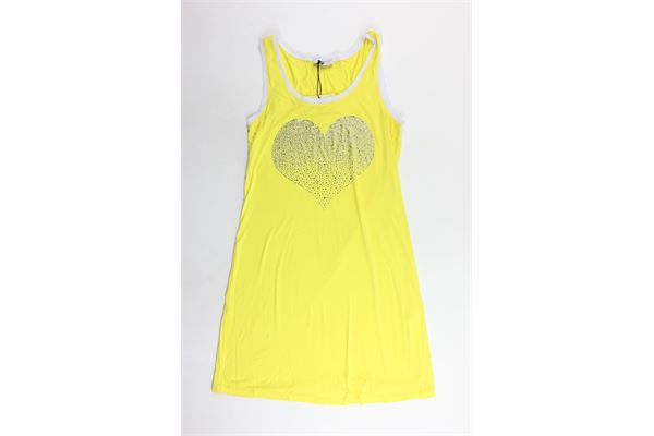 TWINSET |  | MS8MDDGIALLO