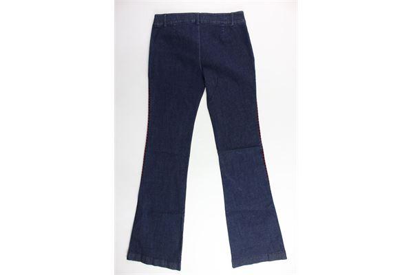 VANESSA SCOTT   Jeans   0453V2950BLU