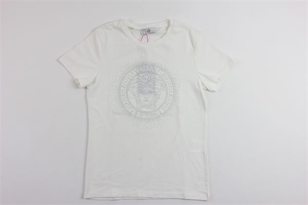 VERSACE |  | YVFTS208BIANCO