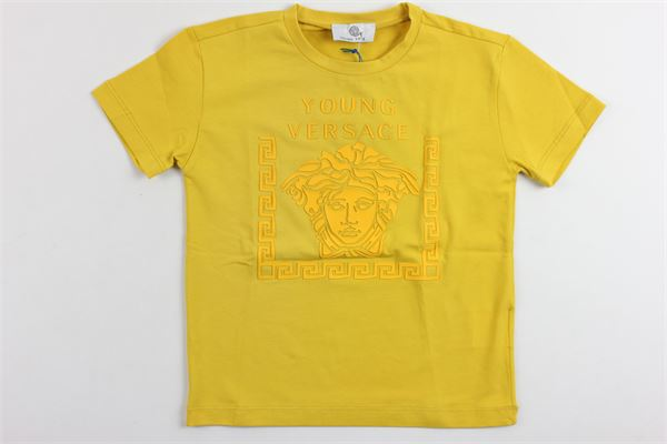 VERSACE |  | YVMTS200YJE95GIALLO