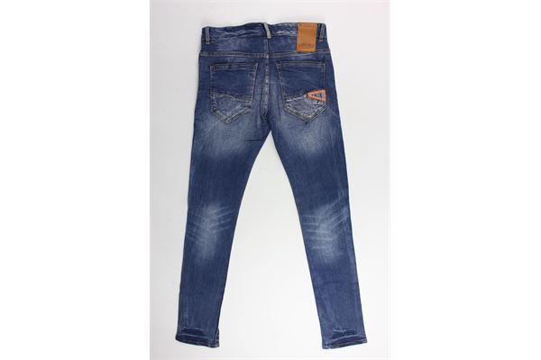 VINGINO | Jeans | KBD42012BLU