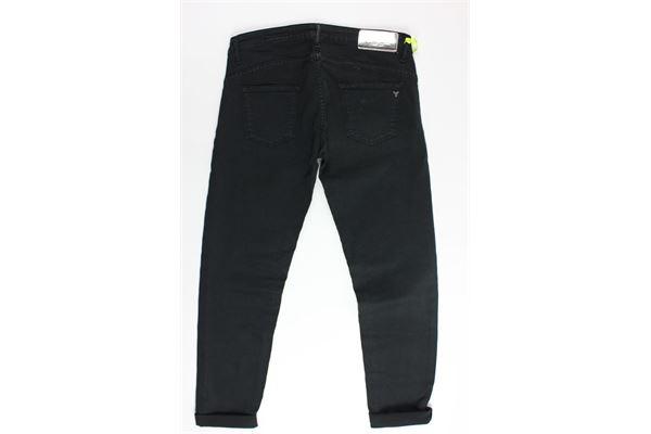 YOSHI | Trousers | LUNANERO
