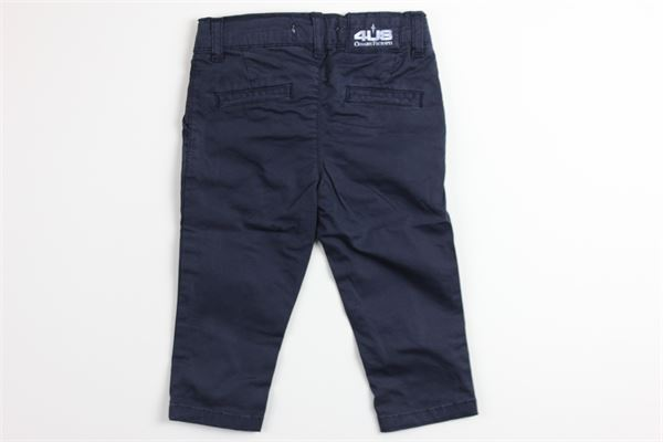 4US | Trousers | PTP9130BBLU
