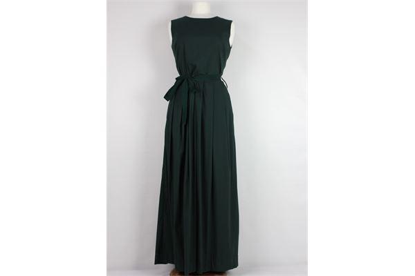 A' LA PAGE   Dress   121VERDE