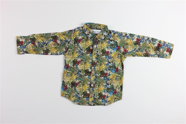 AGLINI | Shirts | 67623GIALLO