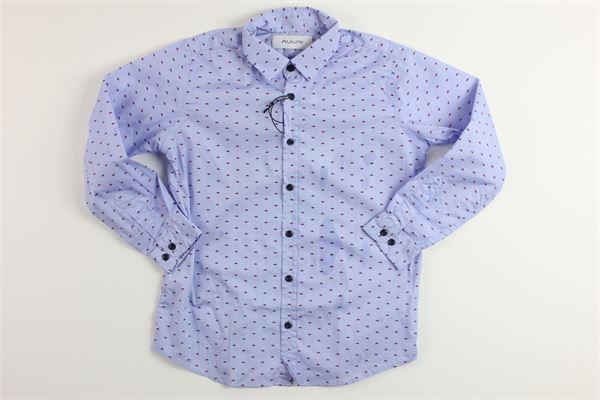 AGLINI | Shirts | 84624AZZURRO