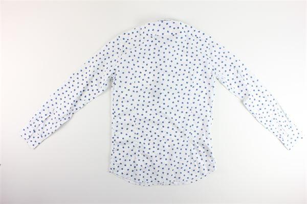 AGLINI | Shirts | E701BIANCO