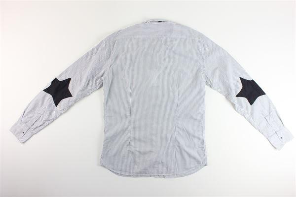 AGLINI | Shirts | F825.48BIANCO