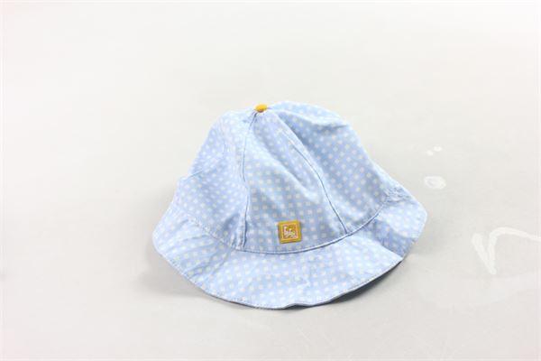 cappello alla pescatora AL AGUA PATOS | Cappelli | V1890PATOSAZZURRO