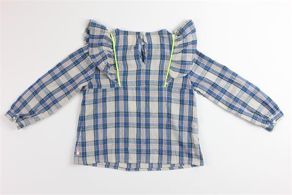 AO76 | Shirts | 120-1415BLU
