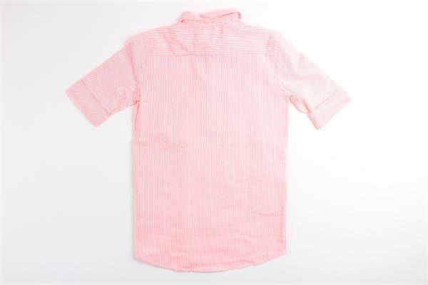 AO76 | Dress | 120-1461ROSA FLUO