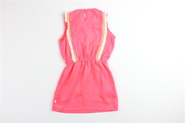 AO76 | Dress | 120-1462ROSA FLUO
