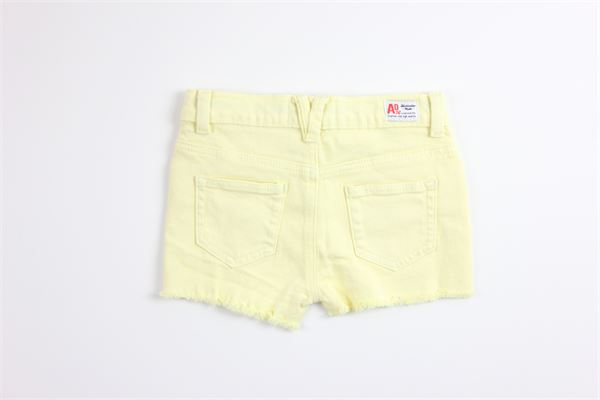 AO76 | Shorts | 120-1600GIALLO