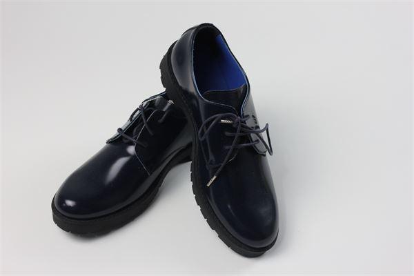 ARMANI | Shoes | 06935BLU