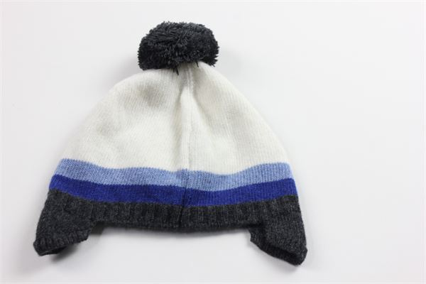 cappello multicolor ARMANI | Cappelli | 9A417BIANCO
