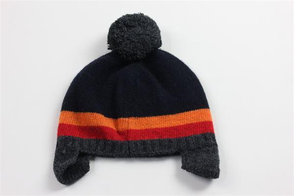 ARMANI | Hats | 9A417BLU
