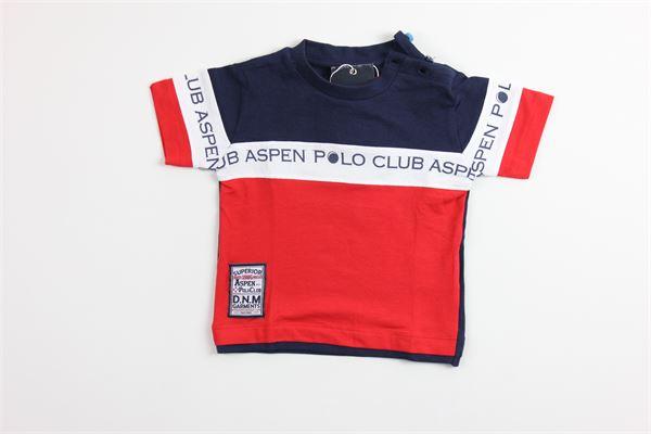 ASPEN POLO CLUB |  | 1076M0107ROSSO/BLU