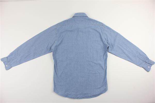 camicia in denim ASPESI | Camicie | 4311DENIM