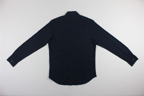 ASPESI | Shirts | AY33BLU