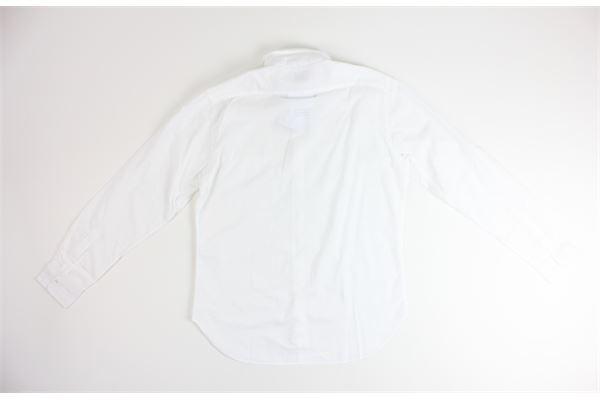ASPESI | Shirts | CC02BIANCO