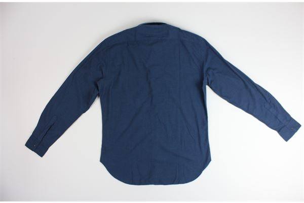 ASPESI | Shirts | CC02BLU