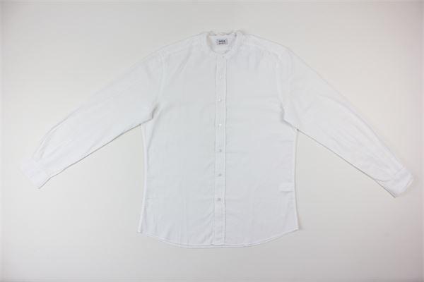 ASPESI | Shirts | CE76BIANCO