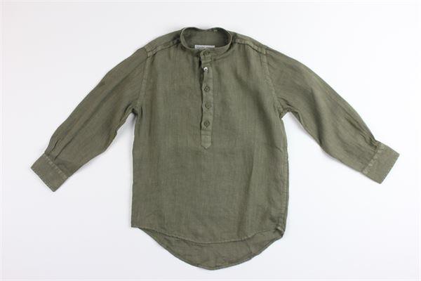 AUSTIN MEKS | Shirts | ARRIGOVERDE MILITARE