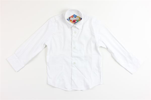 AUSTIN MEKS | Shirts | WARHOLBIANCO