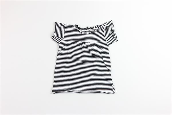 AVENTIQUATTRORE | Dress | A240156BIANCO/NERO