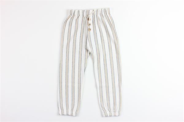 AVENTIQUATTRORE | Trousers | A240336BEIGE