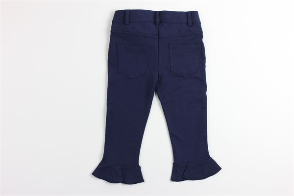 AYGEY | Trousers | KDBS8115PABLU
